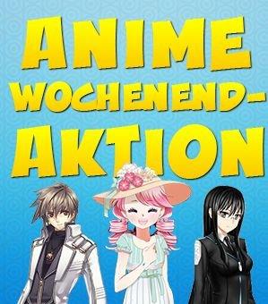 Anime Wochenende bei Steam.Spiele ab 1,49€