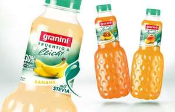 [OLDENBURG] FAMILA XXL Granini Fruchtig & Leicht versch. Sorten 1,0l für nur 0,59€ (Angebot + Scondoo) [Limitiert: MAX 10 Flaschen pro Account]