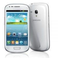 Samsung Galaxy S3 mini GT-I8200N 5 Megapixel Kamera, 8GB Weiß für 103,55 @ meinpaket.de