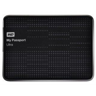 [Expert - Online] WD My Passport Ultra 1,5 TB externe Festplatte für 69,99€ inkl. VSK
