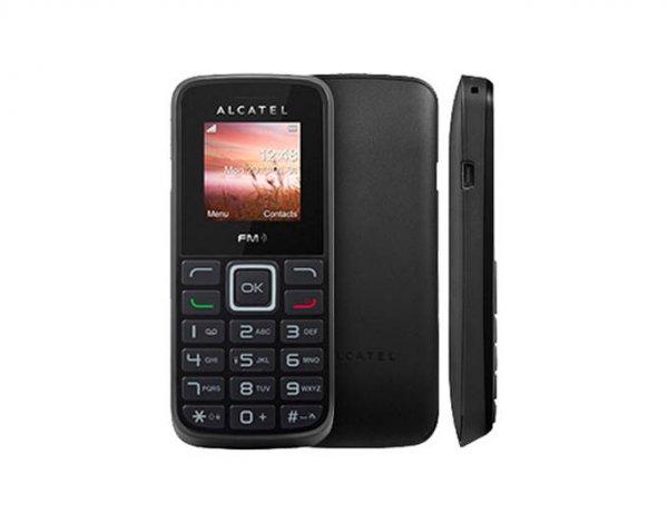 """Alcatel™ - Mobiltelefon """"One Touch 1010X"""" ab €9,65 [@MeinPaket.de]"""