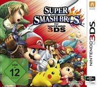 Super Smash Bros. für Nintendo 3DS @Thalia 37,99€ inkl. Versand