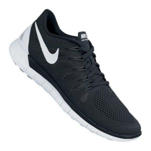 Nike Free 5.0 schwarz für 72,21€ inkl. VSK noch viele Größen Herren und Damen