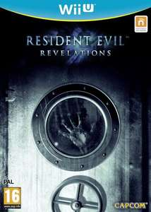 Resident Evil: Revelations Wii U für 19,17€ @amazon.co.uk