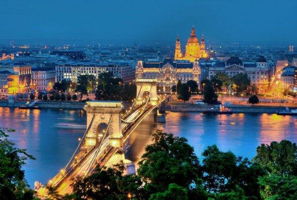 [Wizz Air] 20% auf alle Flüge die am 9. Januar gebucht werden - z.B. Budapest