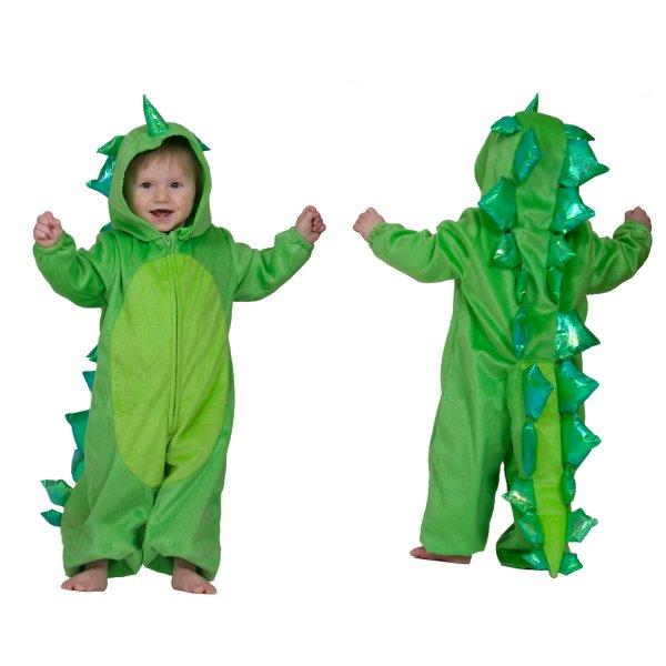 FUNNY FASHION Karneval Kostüm Drache Dino - 22,99 € - Baby-Markt