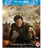 Zorn der Titanen (Blu-ray 3D + Blu-ray + UV Copy) für 7,64€ @wowHD