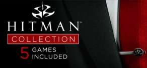 [Steam] Hitman Collection @ Nuuvem