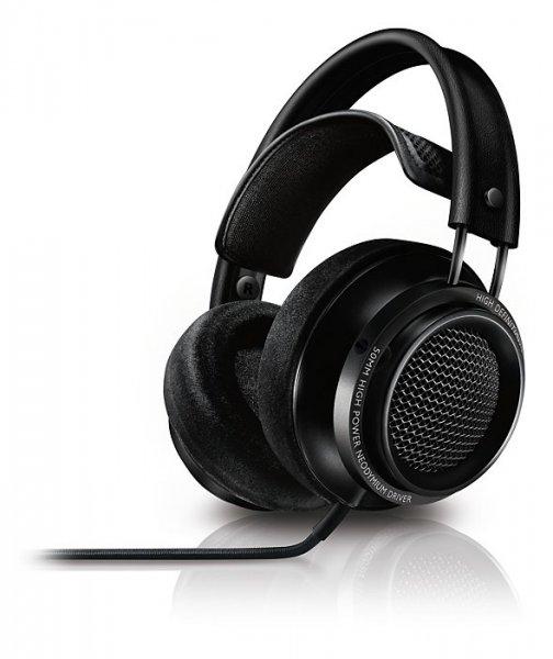 Philips Fidelio X2 - OverEar-HiFi-Kopfhörer für 225,89€ @Amazon.es