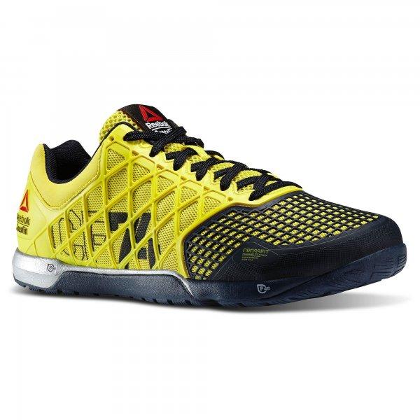 Reebok Crossfit Nano 4.0 Workout-Schuhe (viele Farben) für 28,62 EUR  im Reebok Online Shop