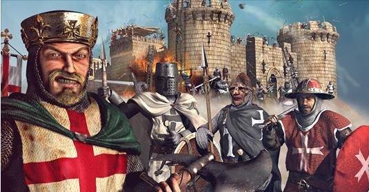 [GOG.com] Ausgewählte Spiele 70% reduziert u.A.: Stronhold HD (1,49€) oder Stronghold Crusader HD (2,49€)