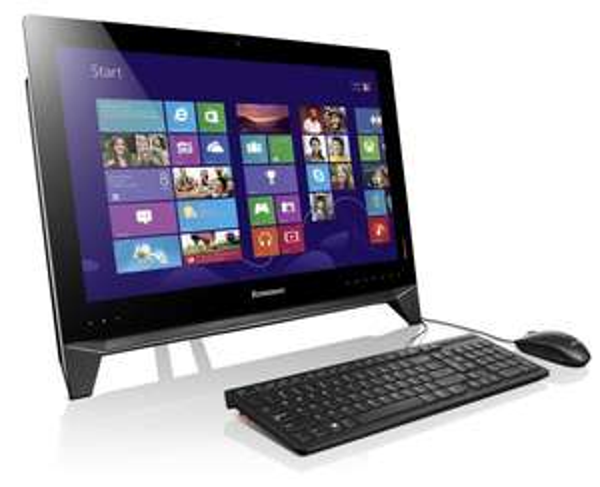 "[WHD] Lenovo B550 (23"" Full-HD, Core i5-4440, 8GB RAM, 1TB, Win 8.1) ab 517,70€"