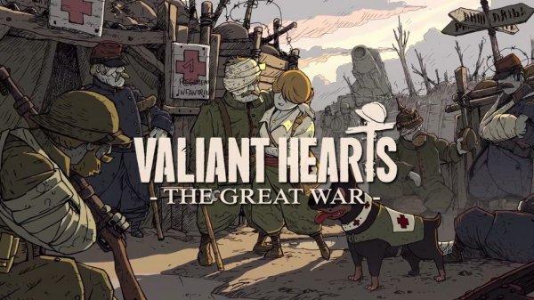 [iOS] [IGN] Valiant Hearts gratis für iPhone und iPad laden!
