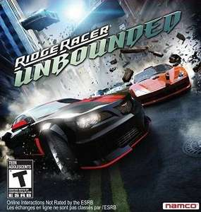 [Steam] Ridge Racer Unbounded @ Funstock Digital