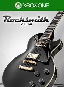 """Rocksmith 2014 """"Jimi Hendrix""""-Song-Pack (I-II-III-IV) XBOX ONE & PS4 (12 Songs)"""