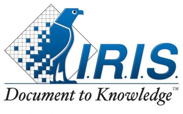 IRIS OCR Scann-Hardware, meist mit Software, strark reduziert [Refurbished]