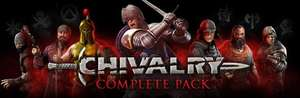Chivalry: Complete Pack [steam] @indiegala.com