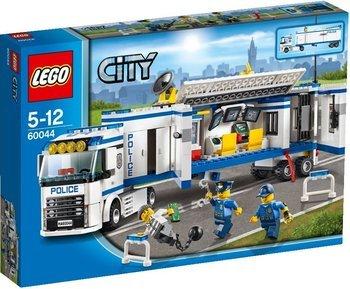 Lego Shop Online 60044 Polizei Überwachungstruck