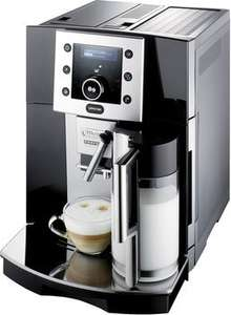 Karstadt München OEZ: De'Longhi One Touch ESAM 5500 Kaffee-Vollautomat