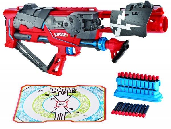 BOOMco Rapid Madness Blaster Y8618 ca. 33€ inkl. Versand @amazon.co.uk