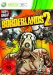 Borderlands 2 Xbox 360 Downloadcode für 3,99 @MMOGA