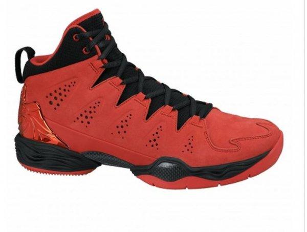 [Ballside.com] Nike Air Jordan - Melo M10