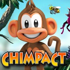 Chimpact - Android App des Tages - Amazon.de / statt 0,99€  Bewertung  4,2 von 5 Sterne