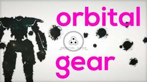 [Steam] Orbital Gear @BundleStars für 0,69€