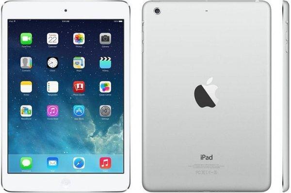 APPLE iPad Mini 2 128 GB WIFI + LTE Silber für 499€ (Vergleichspreis: 560€+) @MM