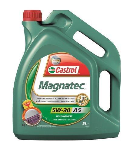 [Amazon Marketplace] Castrol Magnatec 5W-30 A5 - 5L Flasche - 17,84€ Versankostenfrei
