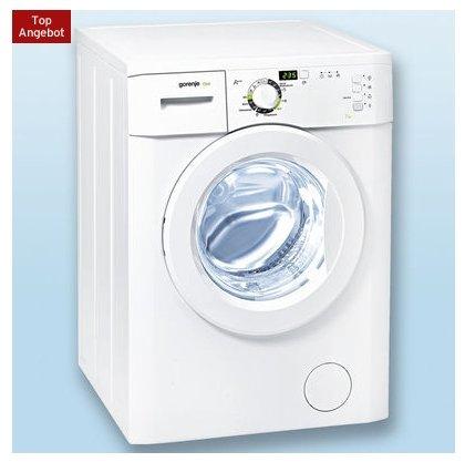 Gorenje WA 7439, Waschmaschine, A+++ bei Karstadt Liveshopping