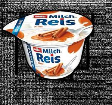 Müller Milchreis 200g Becher [Penny-Markt am Framstag]