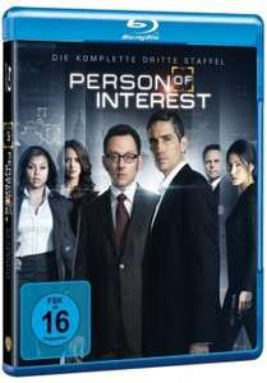 [Blu-ray] Serien (Newsroom, Arrow, Person of Interest...), Filme (Wie der Wind sich hebt [Studio Ghibli Collection]) @ Alphamovies