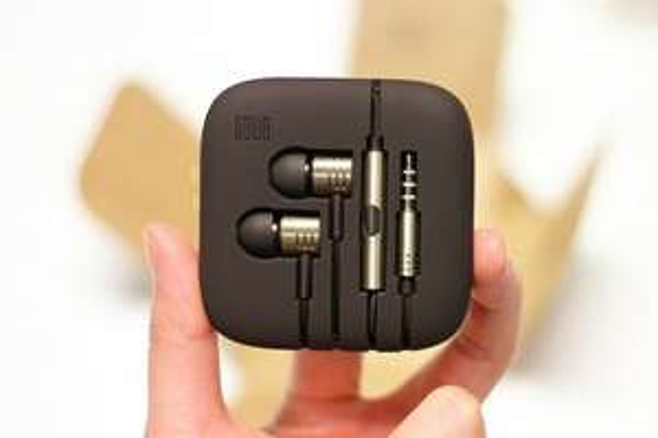 Original Xiaomi Piston V 2.0 In Ear Kopfhörer für nur 12,65€ inkl. Versand  |100% Original, Käuferschutz, tracking no.