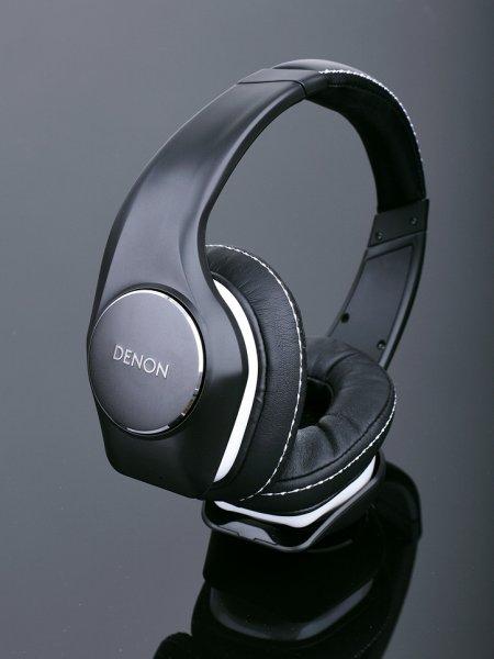 Denon AH-D340 Kopfhörer für 67.01€ als Amazon Warehouse Deal
