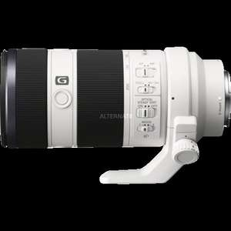 Fotodeals: Z.B. Sony SEL-70200G (1138 EUR) oder Motorzoom SELP-18200 (853 EUR) bei ZackZack