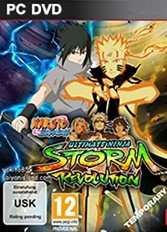 NARUTO SHIPPUDEN: Ultimate Ninja STORM Revolution // PC-Download // 13,99€