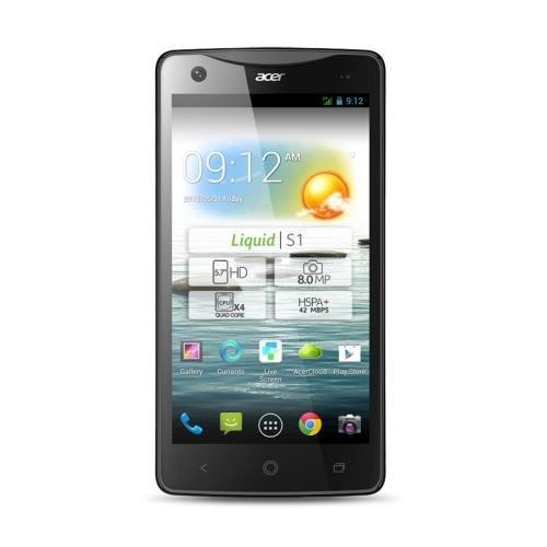 [NBB] Acer Liquid S1 Dual SIM