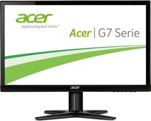 "Acer G277HLbid - 27"" Monitor für 159,99€ @Amazon.de"