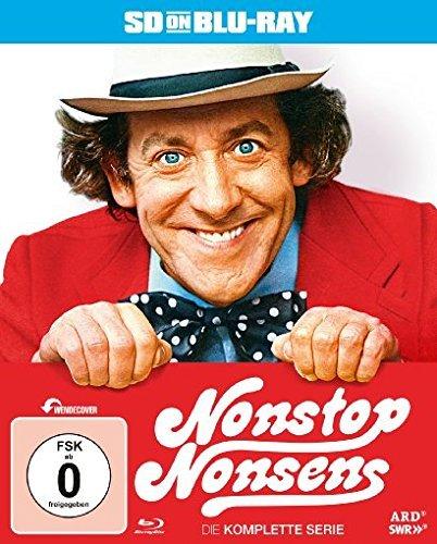 Nonstop Nonsens für 19,99 Euro oder Mein Leben und Ich - Die kompletten Serien als SD on BluRay je unter 21,50 Euro