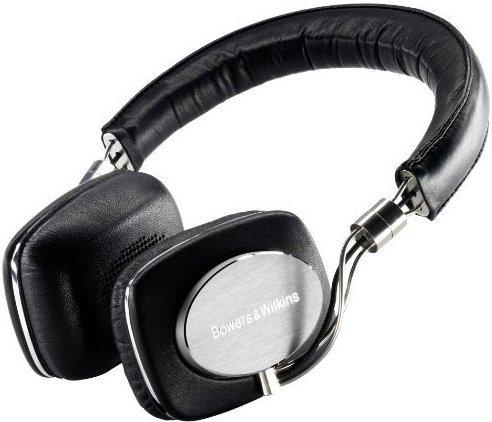 [Gravis] Bowers & Wilkins P5 Kopfhörer für 148.99 Euro