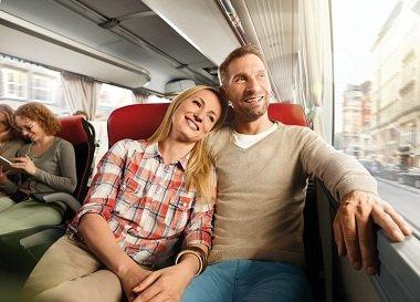 berlinlinienbus.de: Für 10 Euro quer durch Deutschland