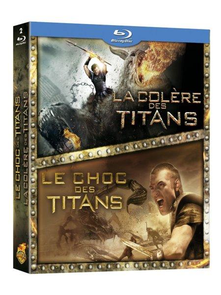 """Amazon.fr Blu-Ray Angebote kleine Übersicht """"Zweier Blu-ray Box 7,50€"""""""