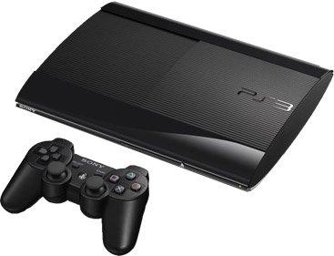 Sony PlayStation 3 Super Slim 12 GB für 159,98€ inkl. Versandkosten