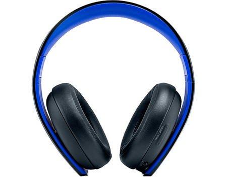 Sony Wireless Stereo Headset 2.0, Kopfhörer meinpaket.de