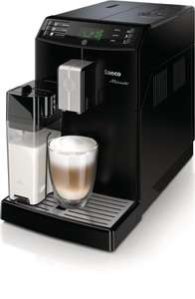 [Blitzangebot]Saeco HD8763/01 Minuto Kaffeevollautomat | 100€ unter Idealo