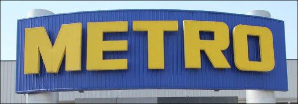 Top Angebote bei der Metro im Samstagsknüller 17.01@ Eintritt nur mit Metro Karte/Ausweiss