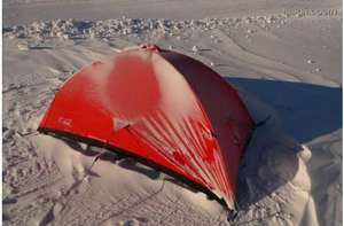 Bergzelt: Rab Summit Extreme Bivi für 294,50 statt 589,- Euro - 50% Rabatt!