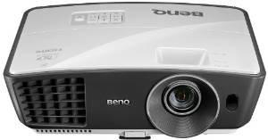 WIE NEU! AMAZON WHD BenQ W750 (3D, Kontrast 13000:1, 1280 x 720 Pixel, 2500 ANSI Lumen, HDMI, USB) / 355,13€ inkl. Versand