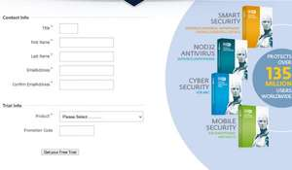 ESET Smart Security 2015 oder NOD32 (und weitere) für 4 Monate kostenlos...